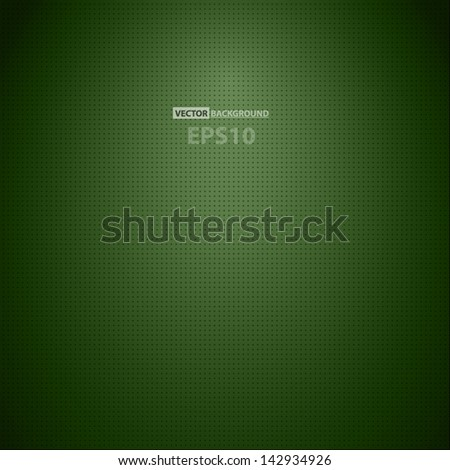 dark green vector pattern