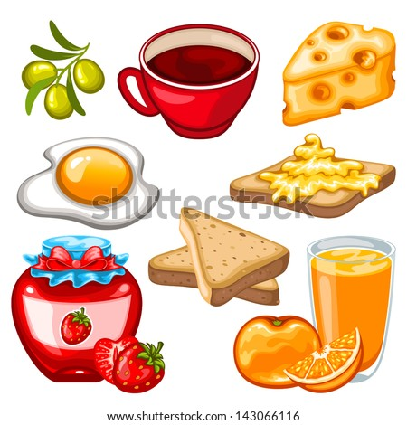 Food free clip art breakfast free vector download (210,416 Free ...