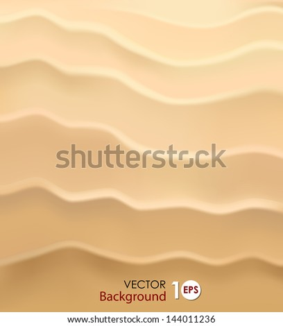 sand background vector eps 10
