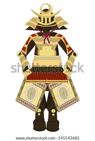 armor in japan