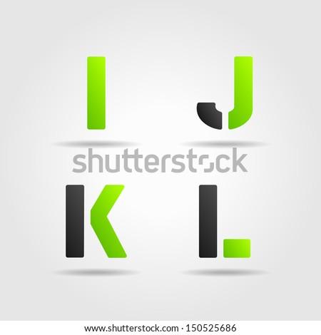 ijkl green
