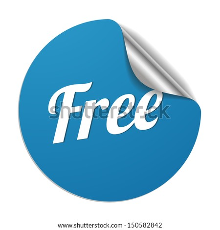 blue sticker free vector download 10 149 free vector for