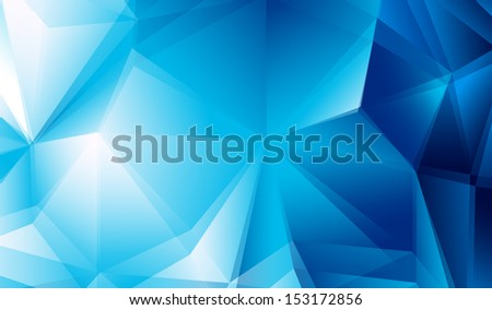 abstract vector background for