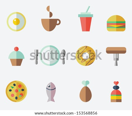 daily products set