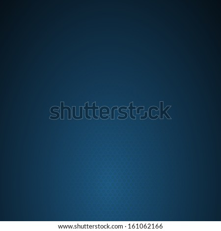 abstract blue fiber background