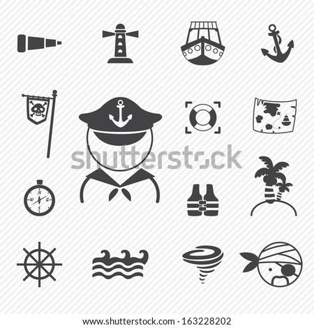 pirates icons