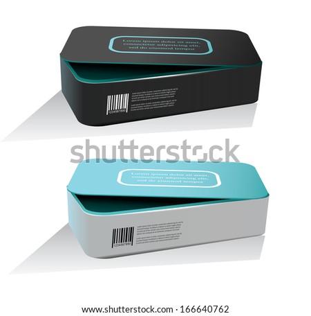 tissue box mockup psd free download 2