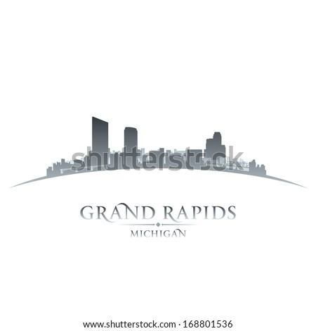 grand rapids michigan city