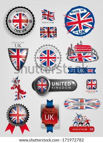 united kingdom flag  england