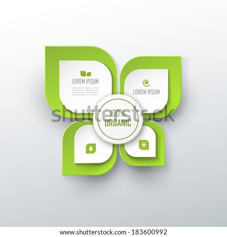 vector template for eco