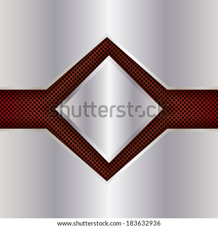 abstract background whit