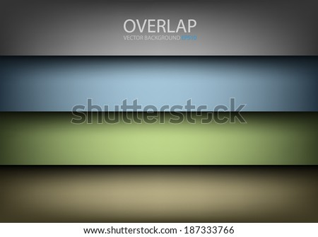 background vector earth tone