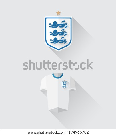 digitally generated england