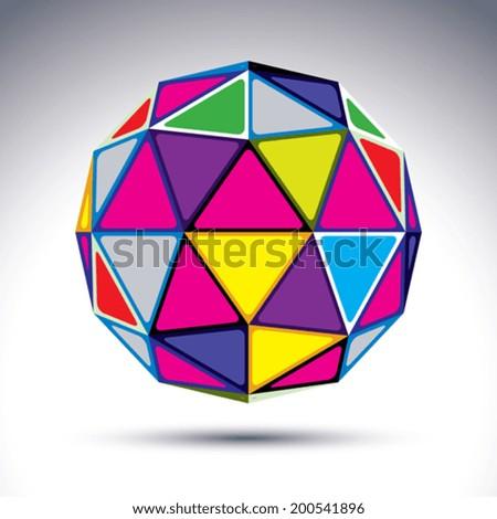 vector dimensional modern
