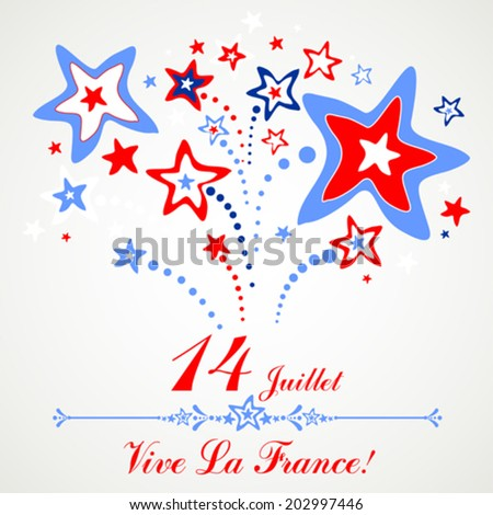 14th july bastille day of