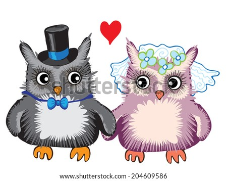 a wedding clip art with couple