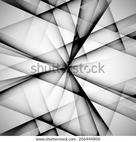 vector monochrome pattern
