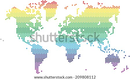 America map eps ai free vector download (201,725 Free vector) for ...