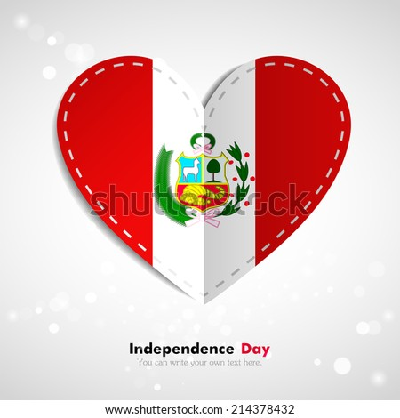 independence day love of