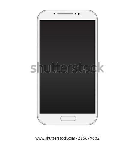 modern smart phone isolation