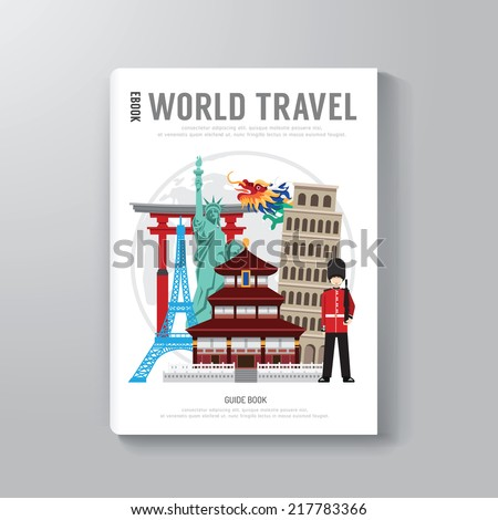 world travel business book