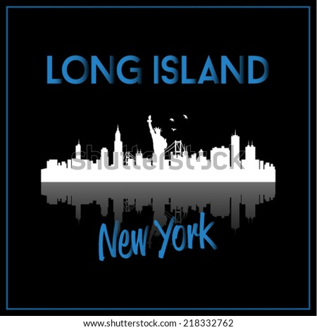 long island  new york  usa