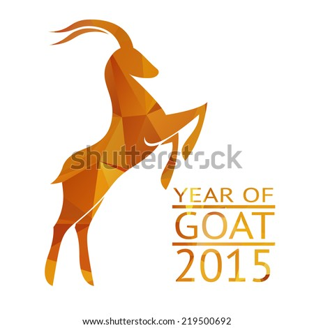 chinese new year 2015  goat