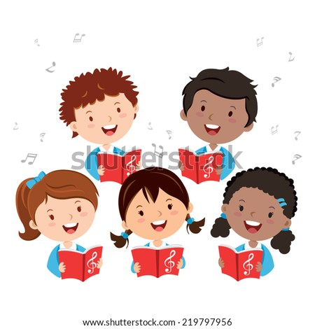 children choir kids choir