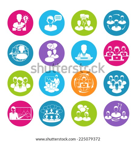 mediation icons Gallery