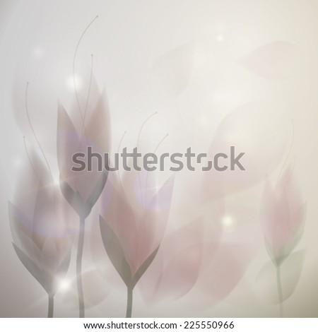 autumn crocus   elegant