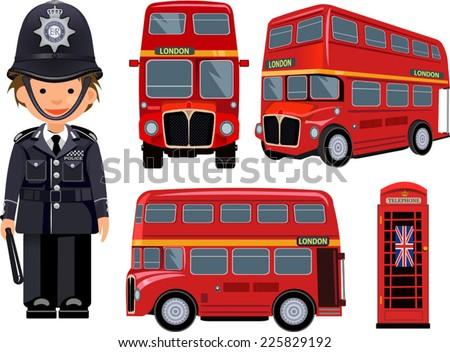 a metropolitan police and