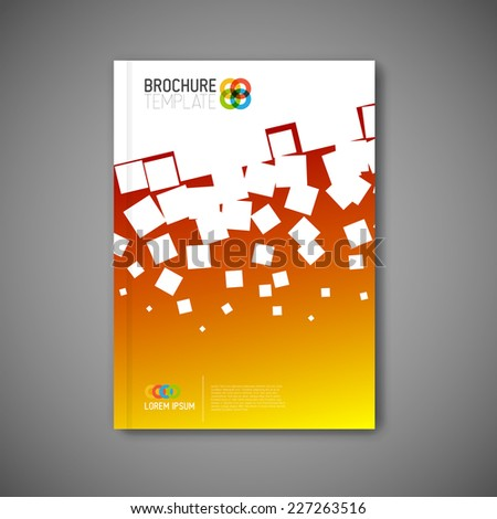 business cover page template free vector download 27 137 free