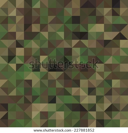 abstract vector seamless