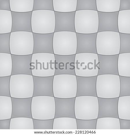 gray tile seamless pattern