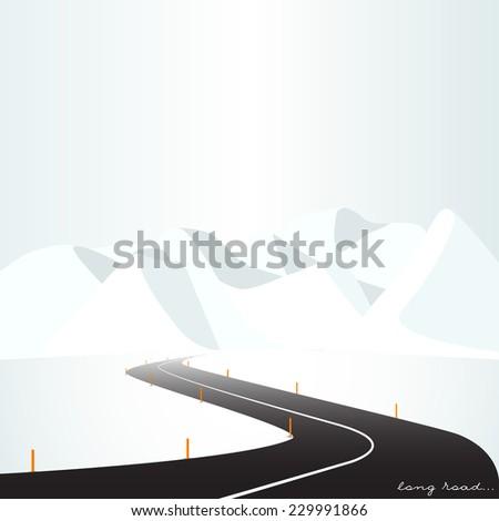 vector illustration  seasons of