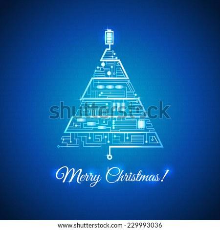 christmas background  greeting