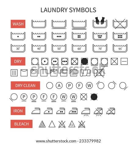 Vector Washing Line Silhouette Free Vector Download 14939 Free