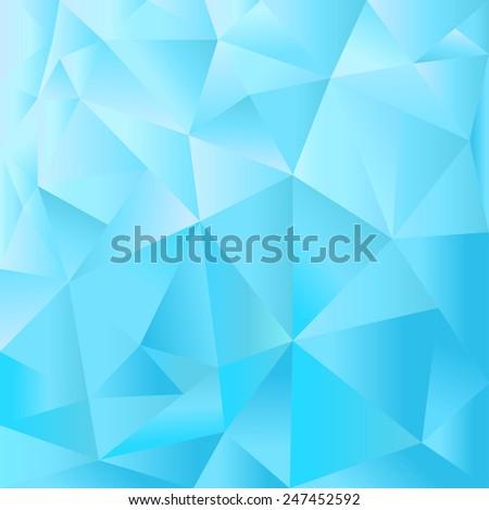 blue texture in diamond pattern