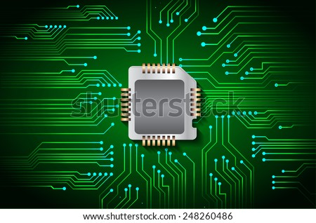 vector cpu computer technology