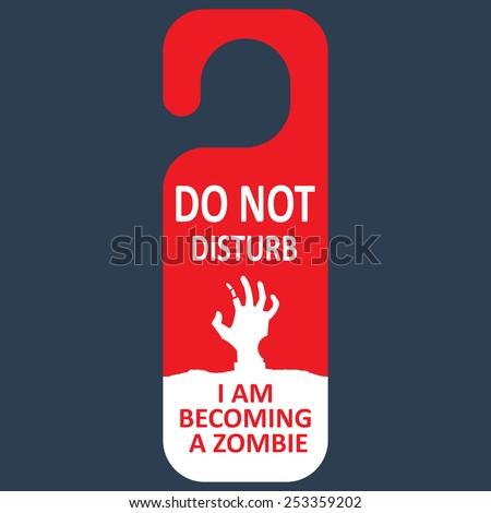 vector tag do not disturb