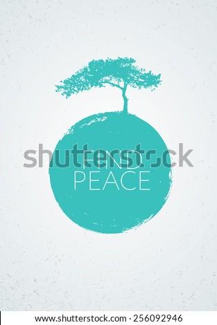 find peace creative