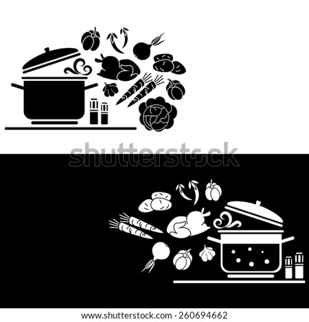process cooking banner