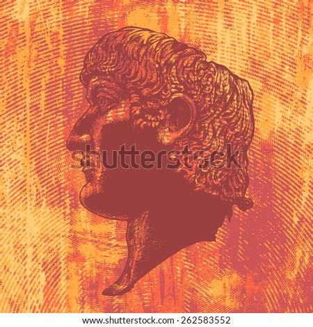 roman emperor constantine and