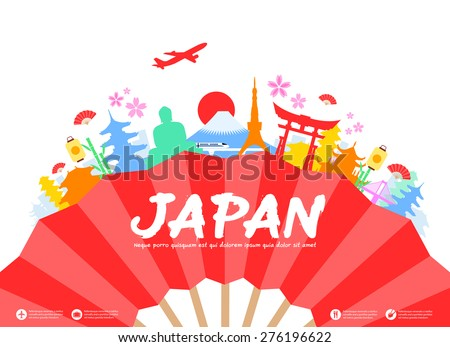 beautiful japan travel