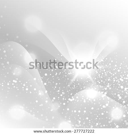 silver sparks sky soft pastel