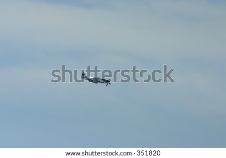 2005 Air Show over long Island - stock photo