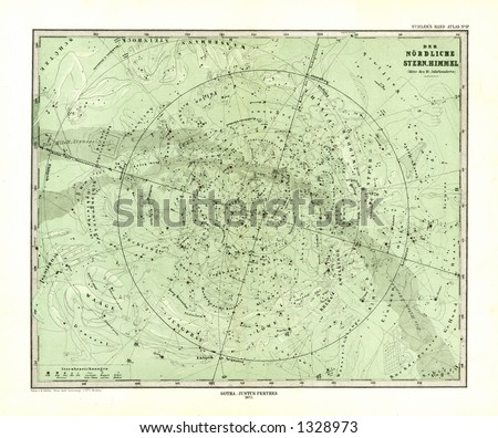 Star Chart Stock Images RoyaltyFree Images  Vectors  Shutterstock