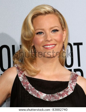 "16 August 2011 - Hollywood, California - Elizabeth Banks. ""Our Idiot Brother"" - Los Angeles Premiere Held at The Cinerama Dome. Photo Credit: Kevan Brooks/AdMedia"