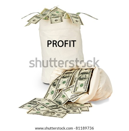 bag with profit