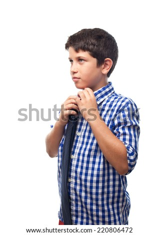 Put On Clothes Stock Photos, Images, & Pictures | Shutterstock